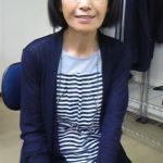 加藤美恵子 四暗刻 6月13日 練馬支部