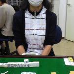 清水清子 大三元 9月23日 練馬支部