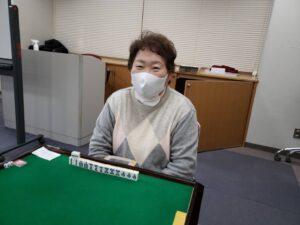 平沢孝子 四暗刻 2月3日 墨田支部