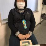 小前京子 四暗刻 1月19日 目黒支部