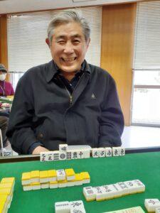 鈴木茂 国士無双 2月1日 金沢スポーツセンター