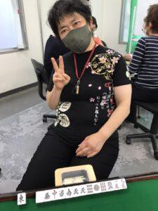 田辺陽子 国士無双 6月4日 目黒教室